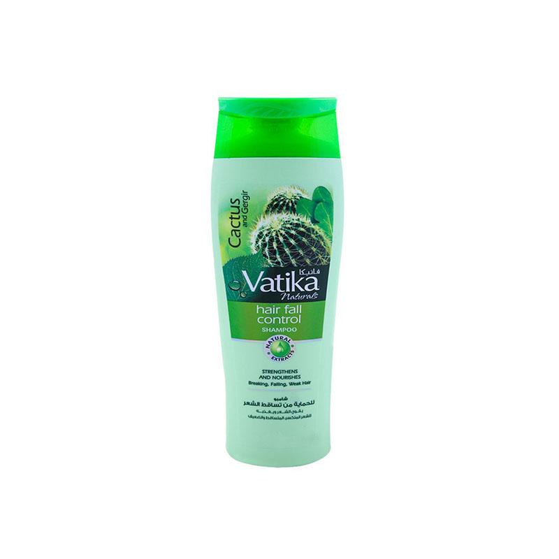 Dabur   Vatika Cactus Shampoo