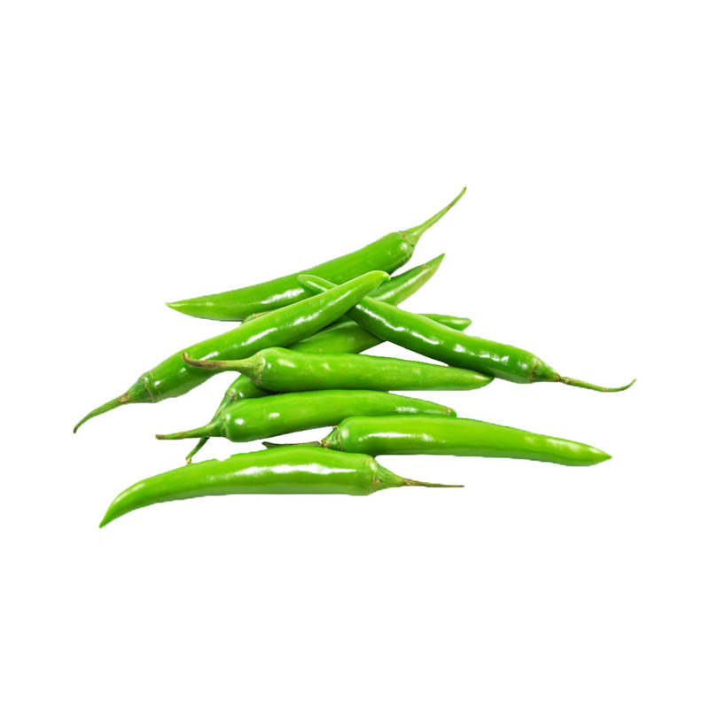 Fresh Green Chilli Small