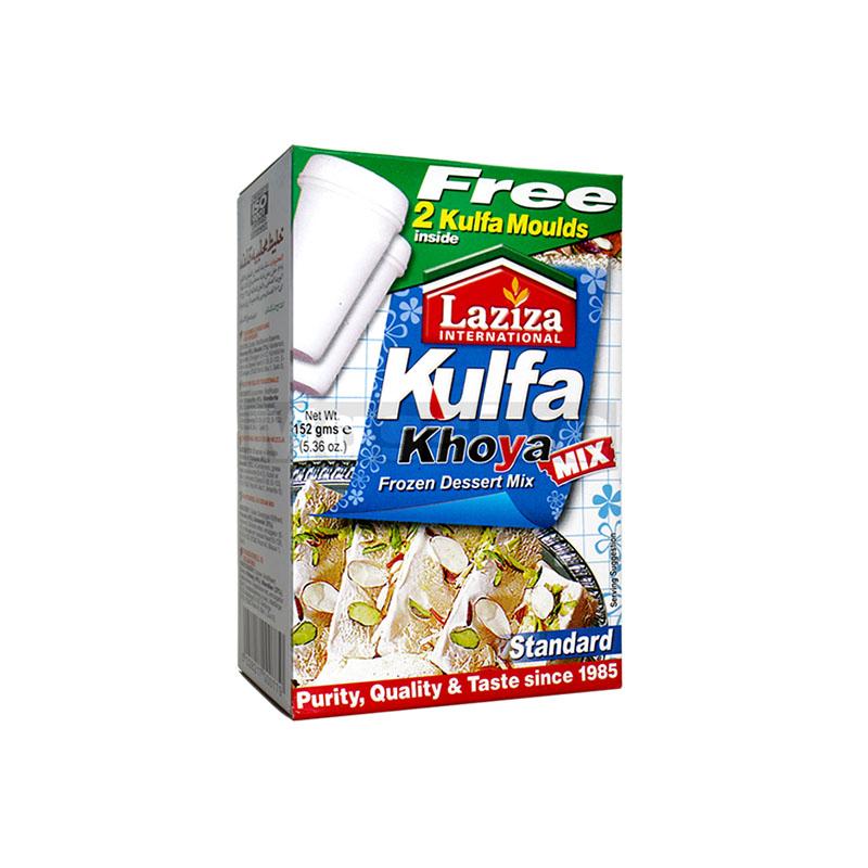 Laziza  Kulfa Khoya