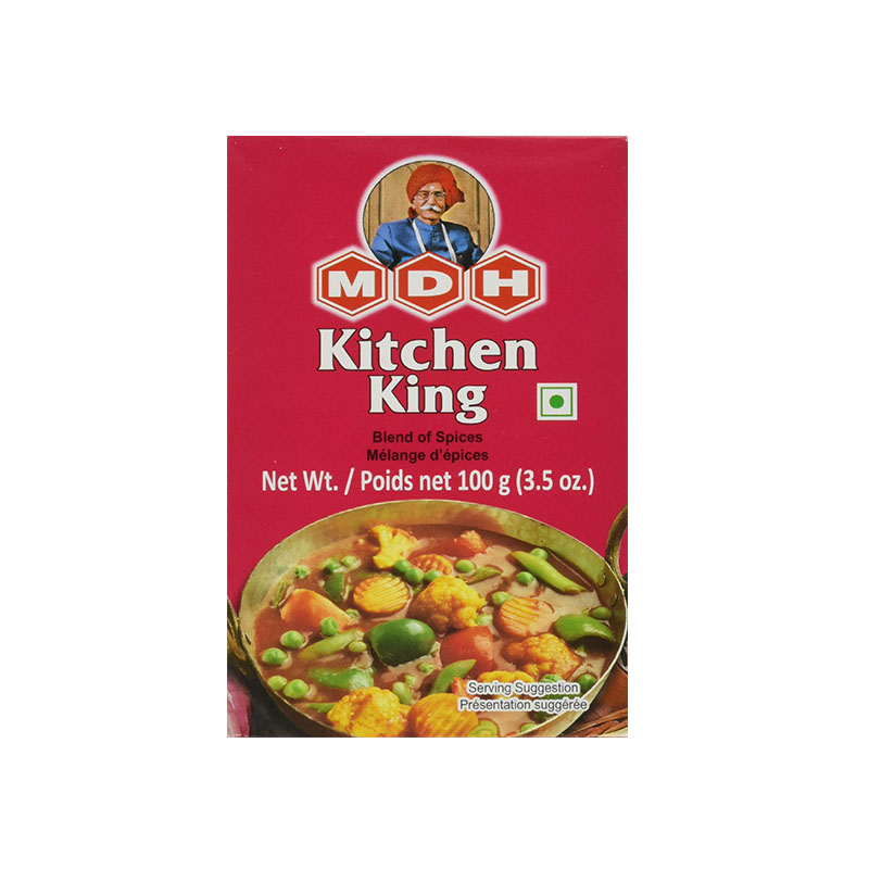 MDH Kitchen King Mas