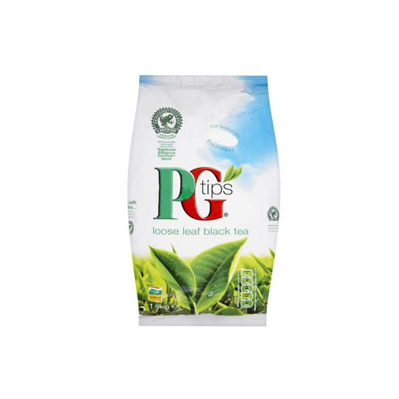 PG Tips Loose