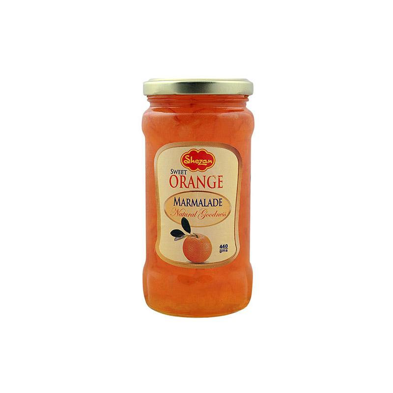 Shezan  Orange Jam