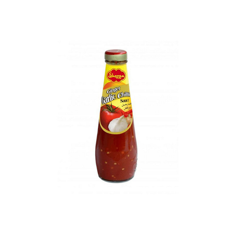 Shezan  Ginger Garlic Chilli Sauce