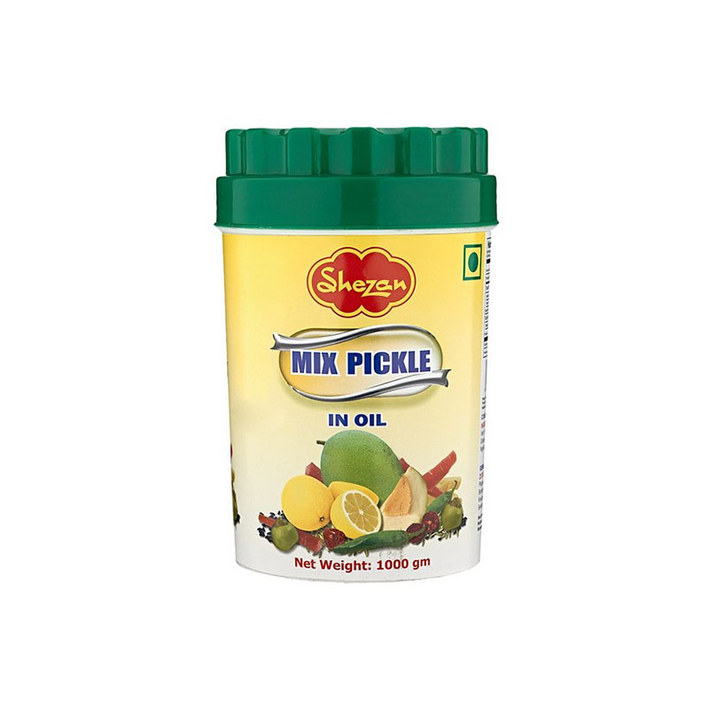 Shezan  Mix Pickle