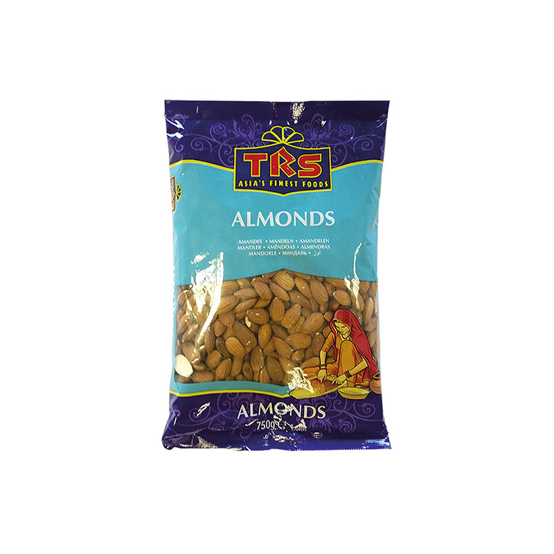 TRS Almonds