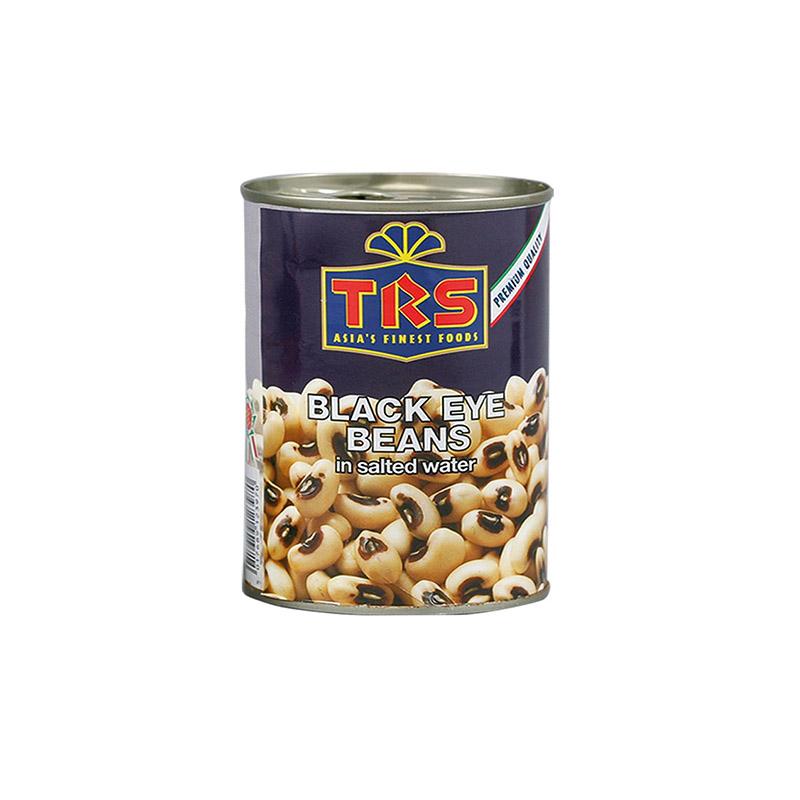TRSBlack Eye Beans In Salted Water