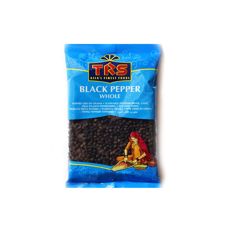 TRS Black pepper whole