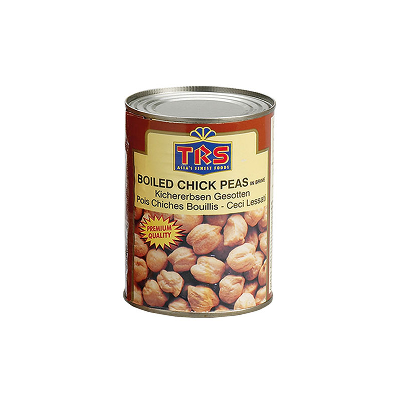 TRS Boiled Chick Peas
