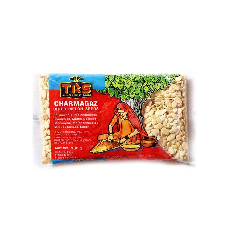 TRS  Charmagaz