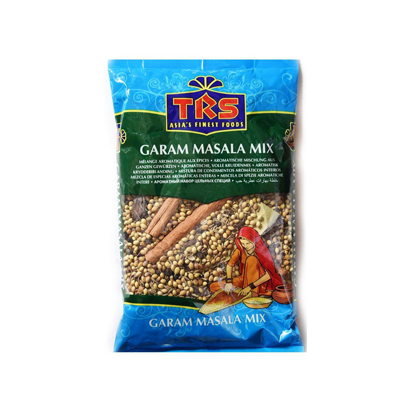 TRS Garam Masala Whole