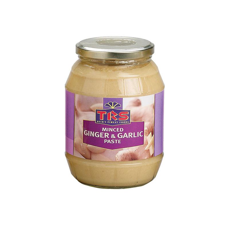 TRS Ginger Garlic Paste