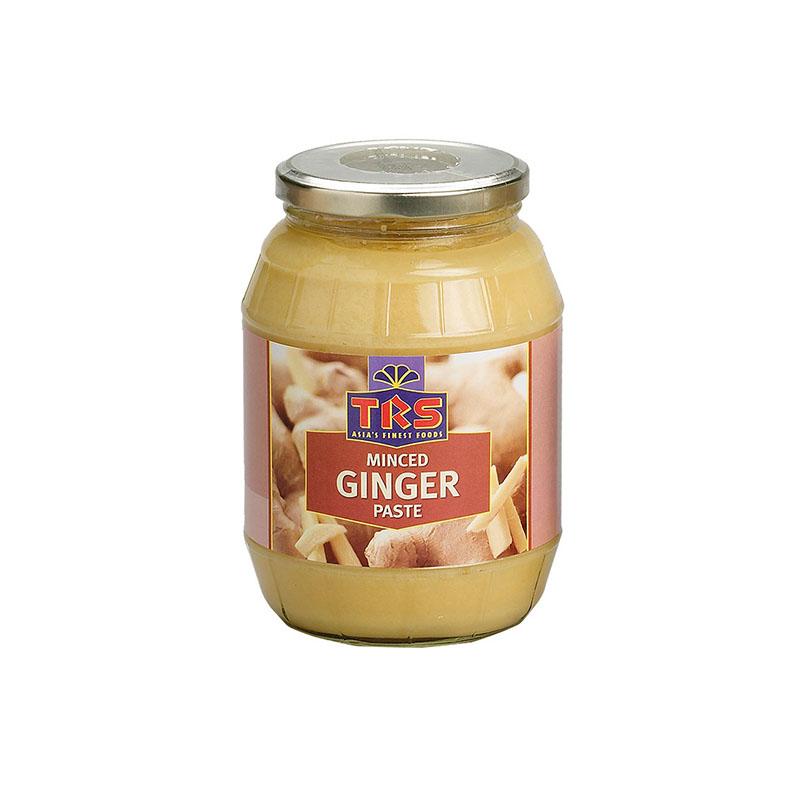 TRS Ginger Paste