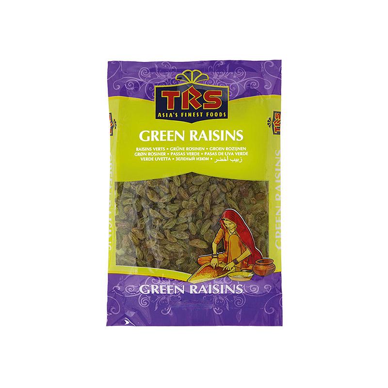 TRS Green Raisins