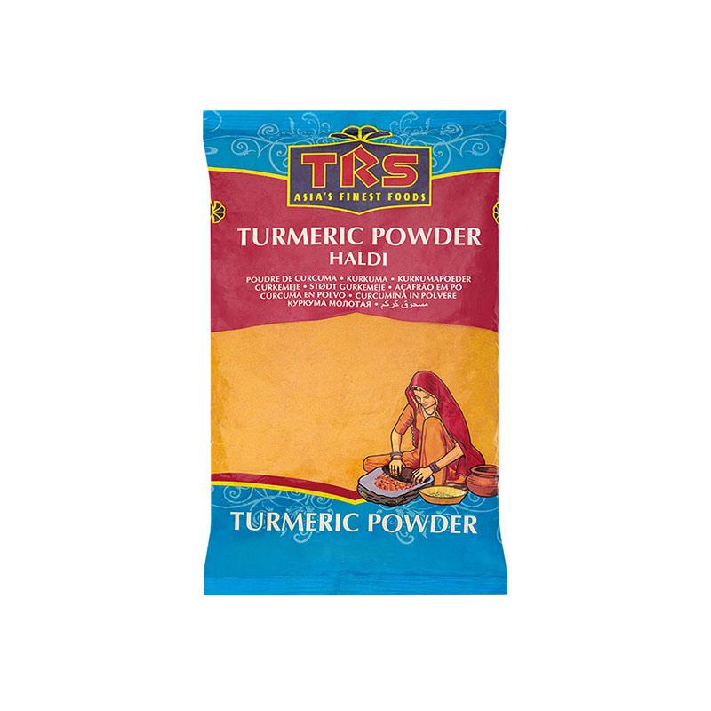 TRS Haldi Powder