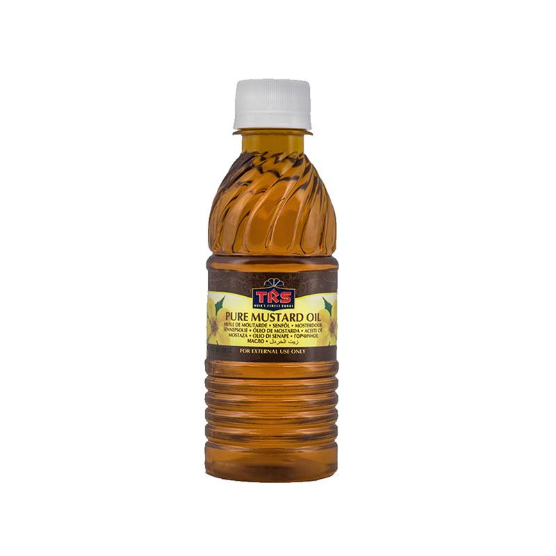 TRSMustard Oil