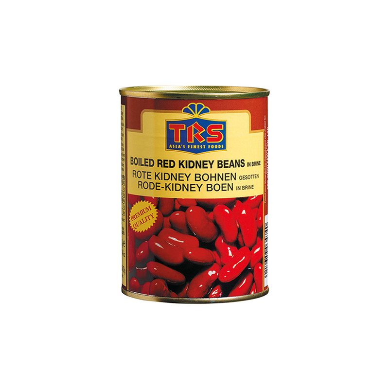 TRSRed Kidney Beans (Can)