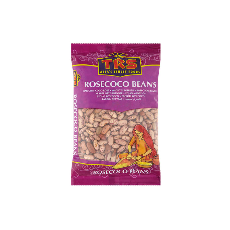 TRS Rosecoco Beans
