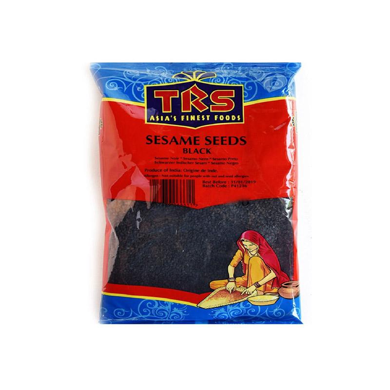 TRSSesame Seeds Black