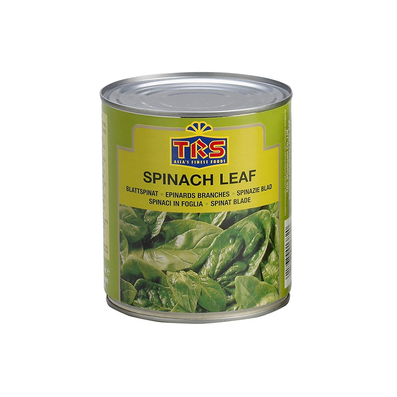 TRSSpinach Leaf (Palak)