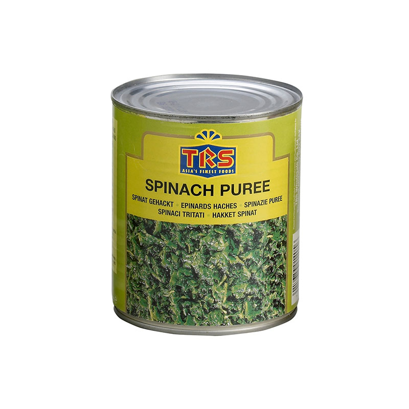 TRSSpinach Puree