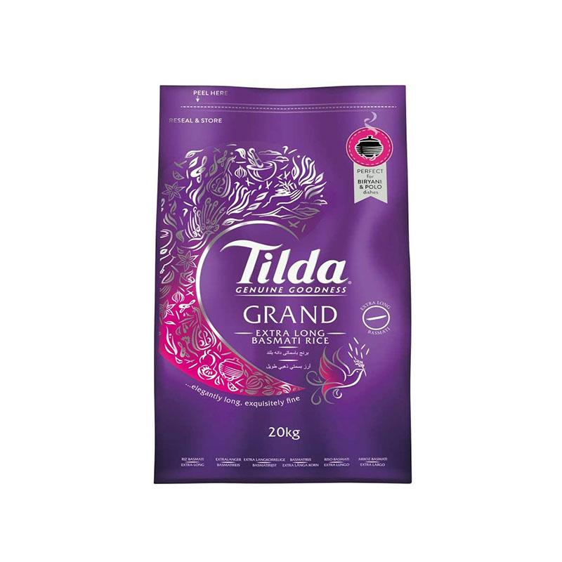 Tilda Extra Long Rice (Grand)