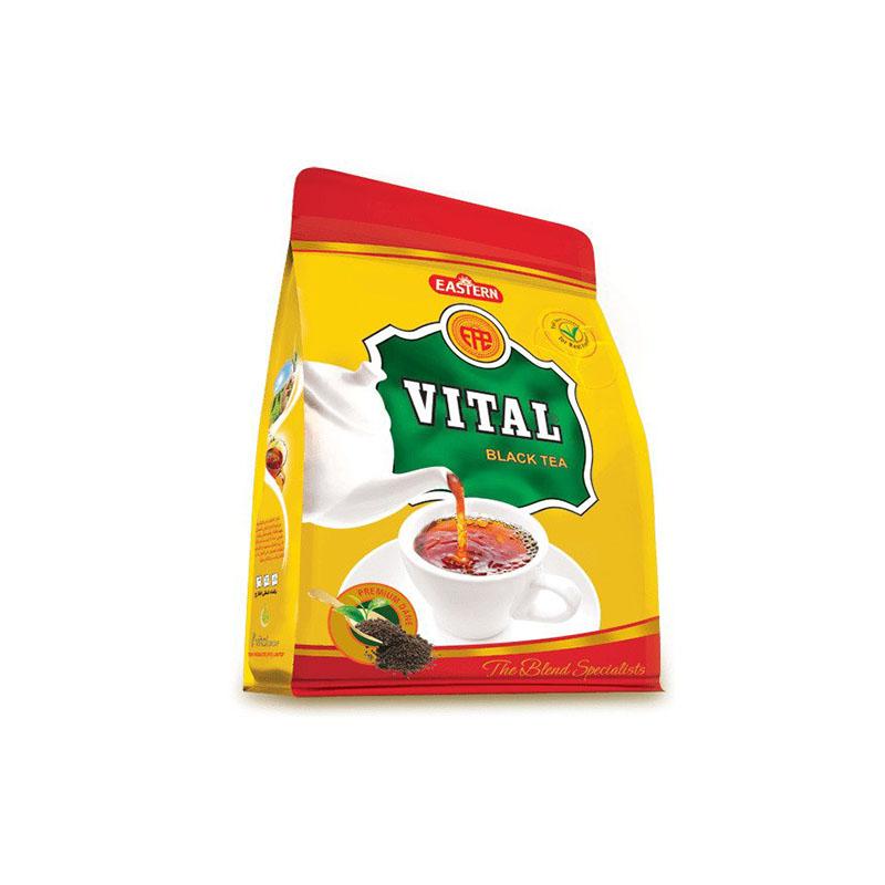 Vital  Black Tea lose