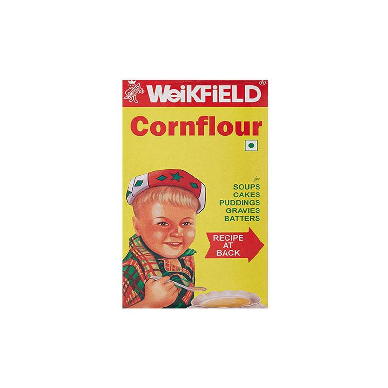 Weikfield Corn Flour