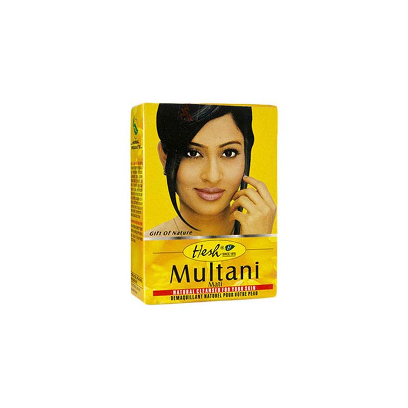 Hesh   Multani Mati