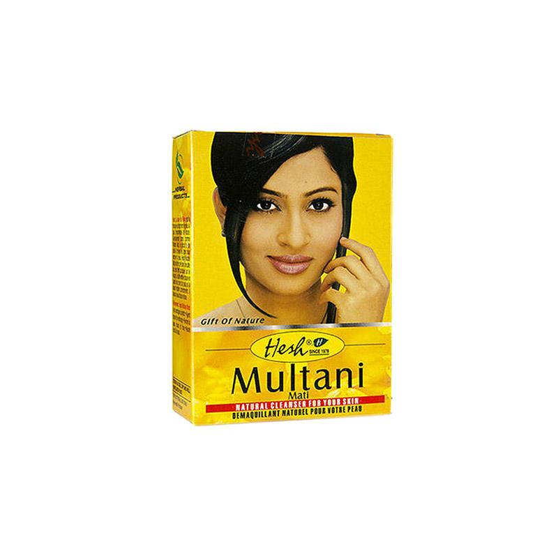 Hesh Multani Mitti