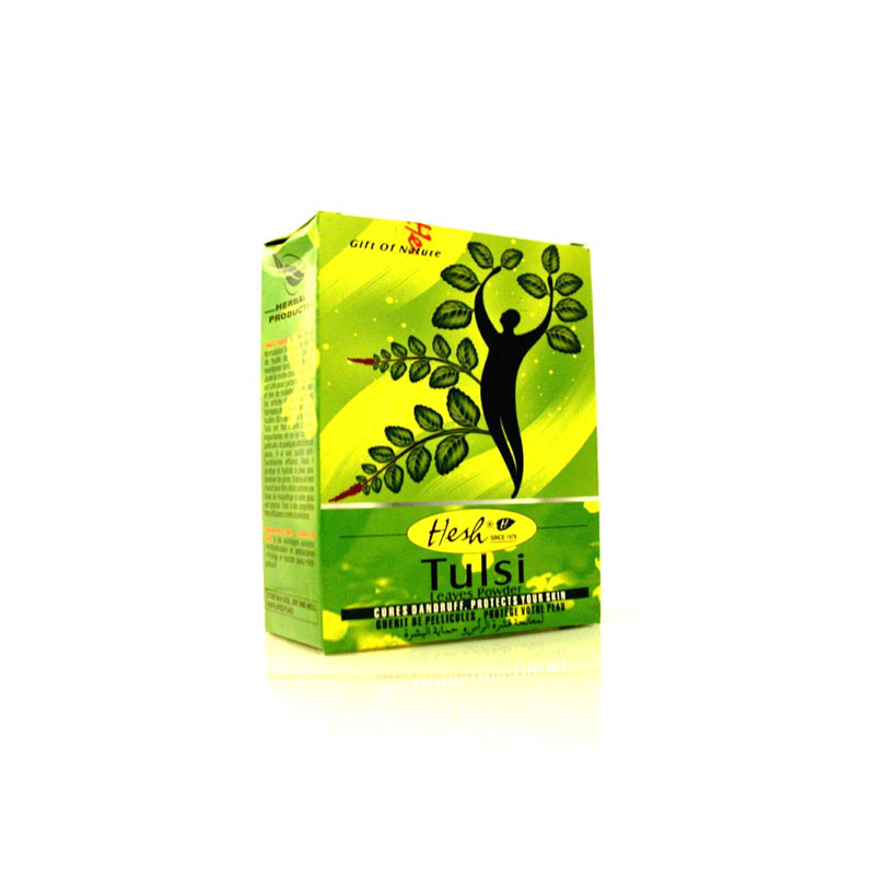 Hesh  Tulsi Leaves Powder