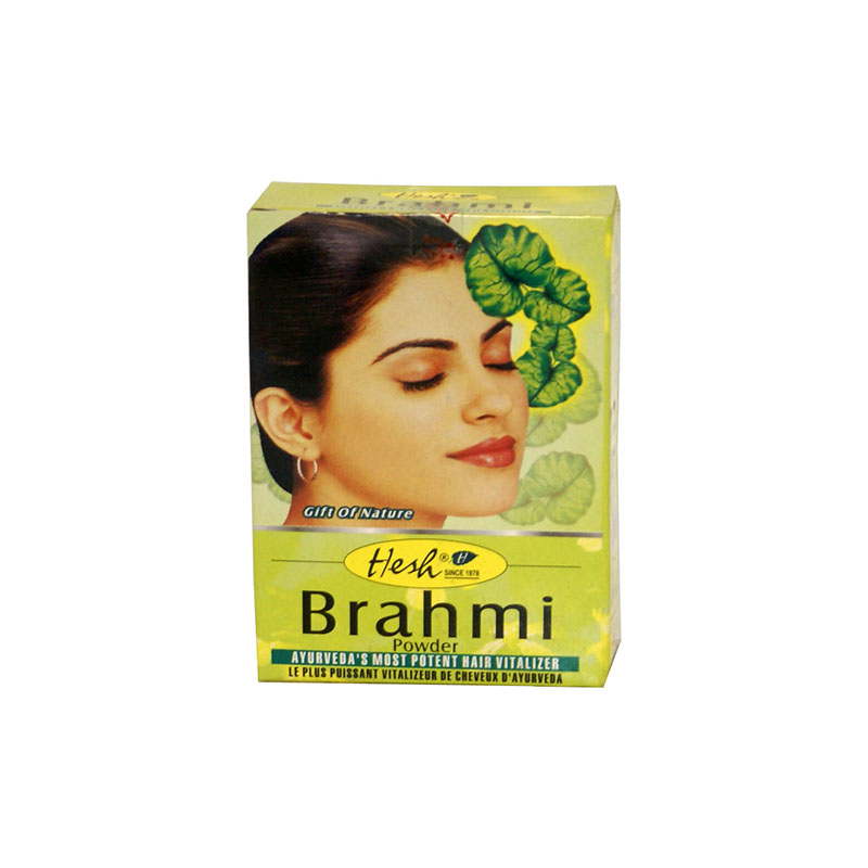 Hesh   Brahmi Powder