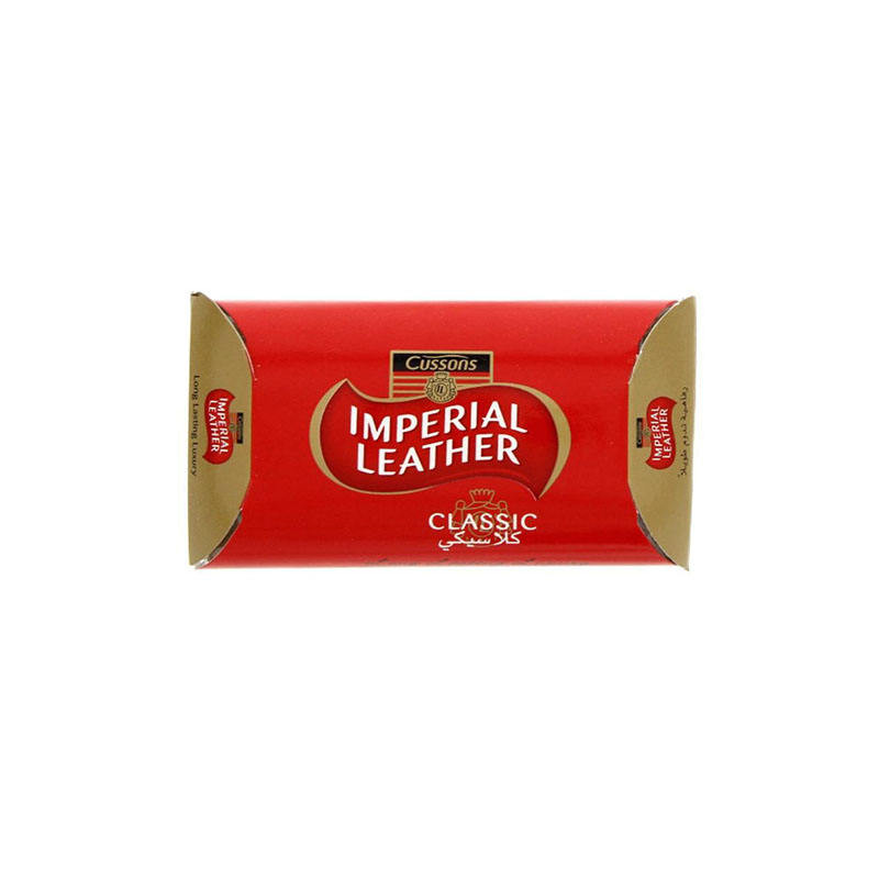 Imperial Leather  Brown Soap