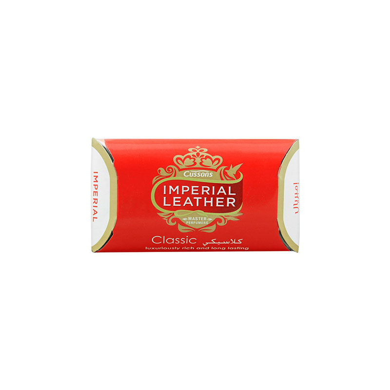 Imperial Leather  White Soap