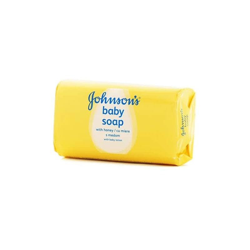 Johnson's   Baby Honey Soap