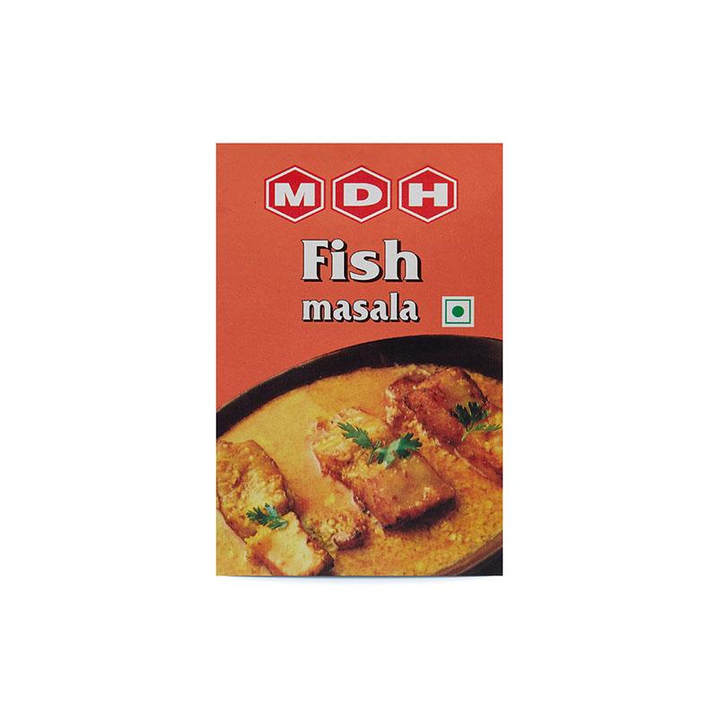 MDH  Fish Masala Spicy Mix