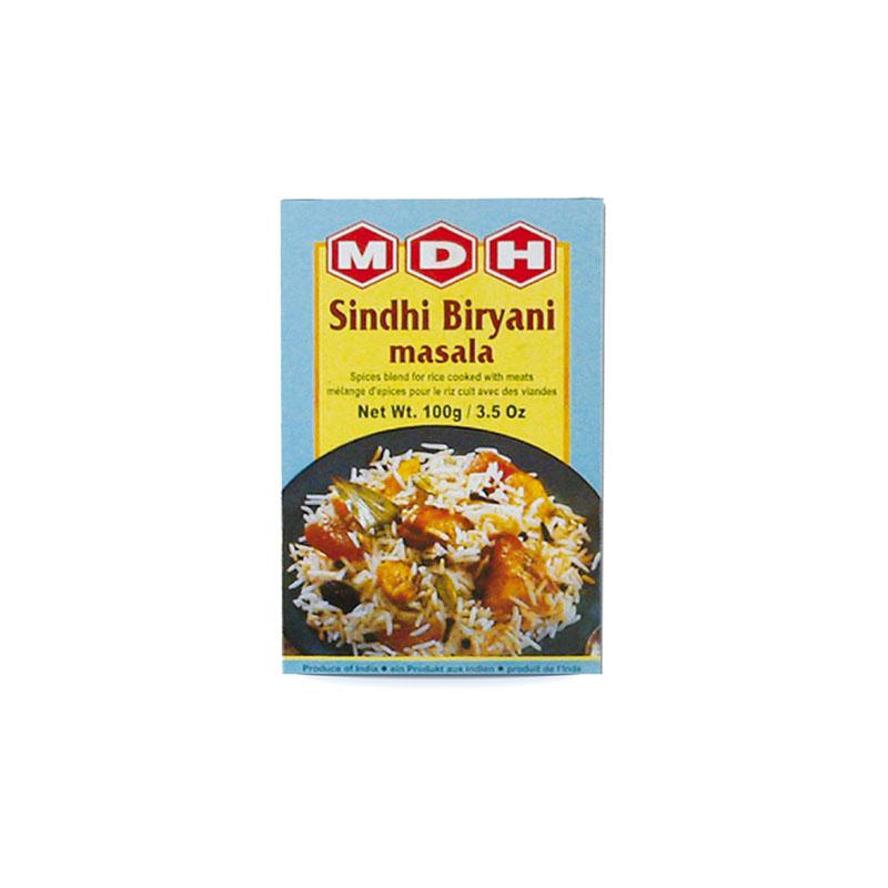 MDH  Sindhi Biryani Masala Mix