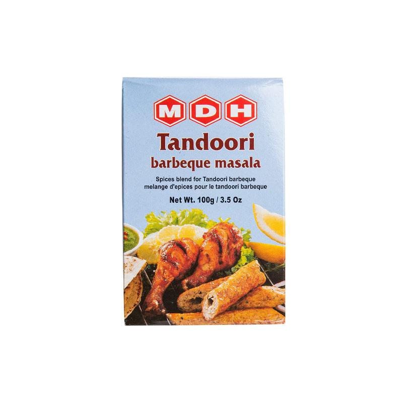 MDH  Tandoori BBQ Masala