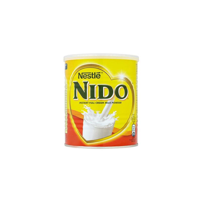 Nestle  Nido Instant Full Cream Milk