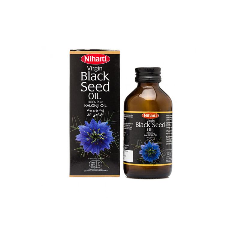 Niharti   Black Seed Oil (Kalonji)