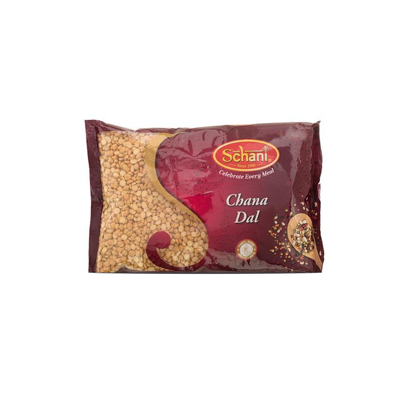 Schani    Chana Dal Peeled Half Chick Peas