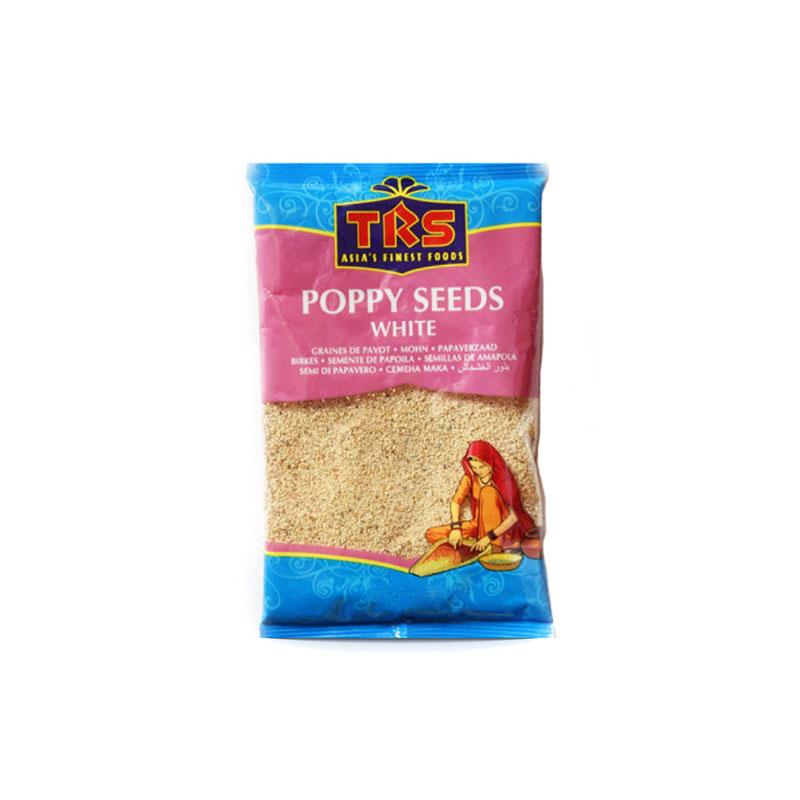 TRSPoppy Seeds