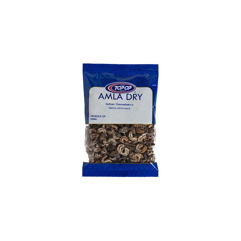 Topop    Amla Dry