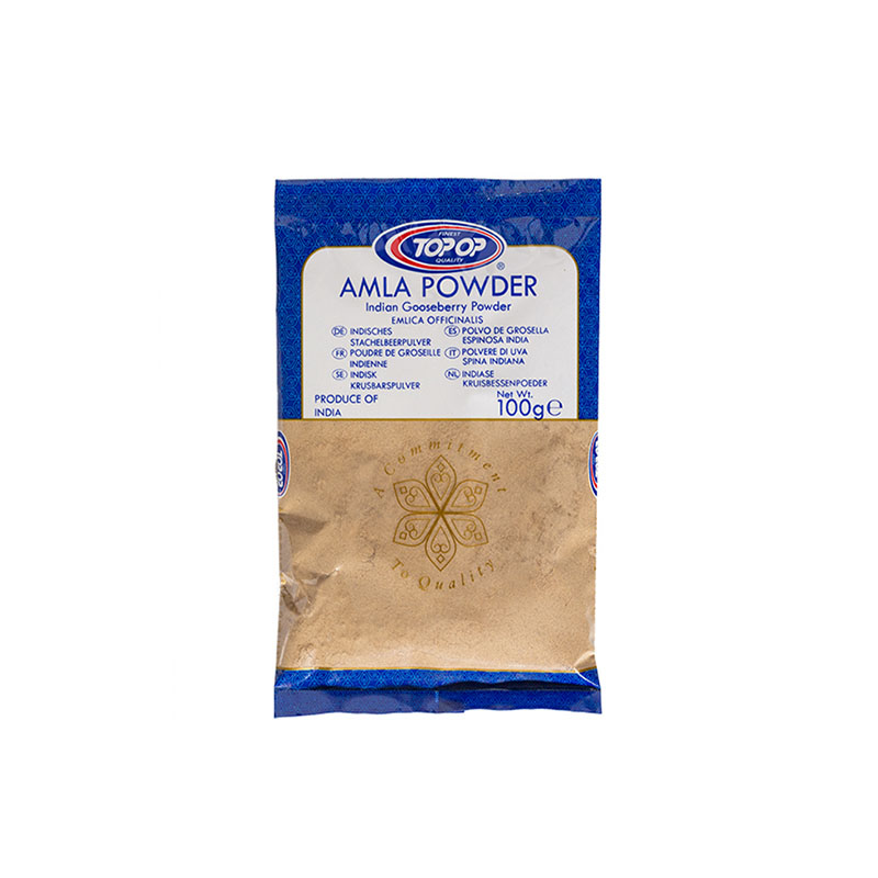 Topop   Amla Powder