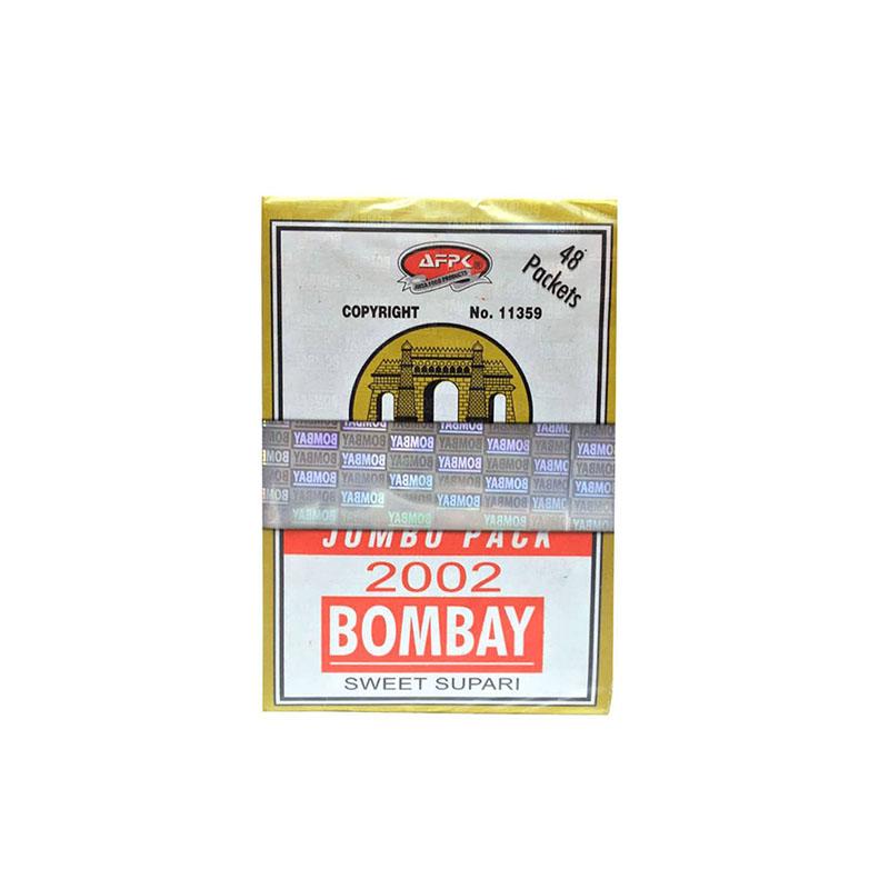 Supari   Bombay Jumbo Pack (48)
