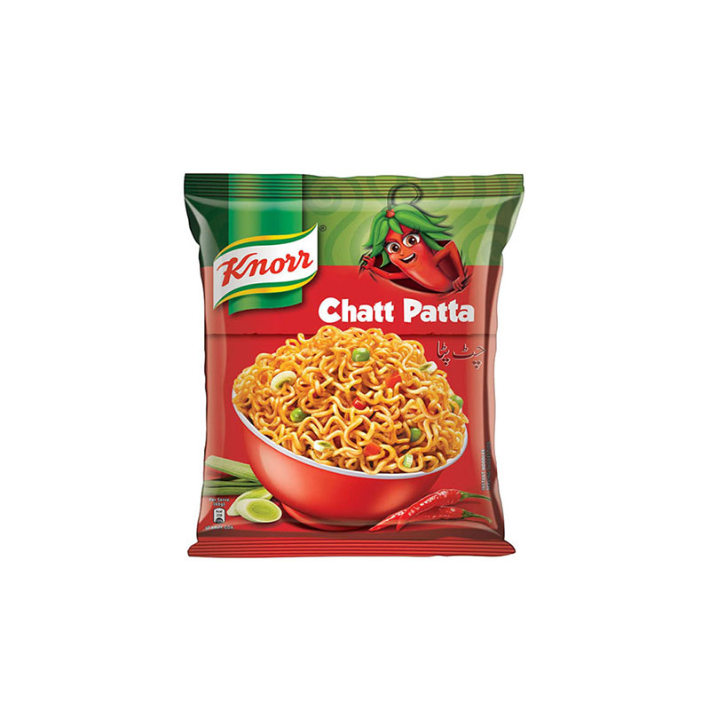 Knorr   Chatt patta Noodles
