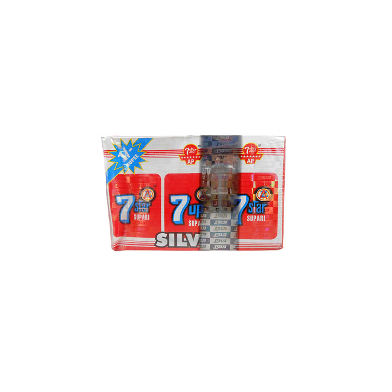 7UP   Mouth freshener 48 packets
