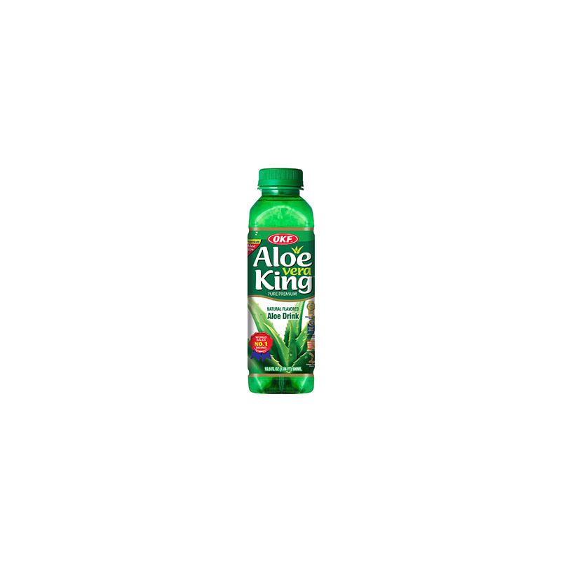 Aloevera King    Juice