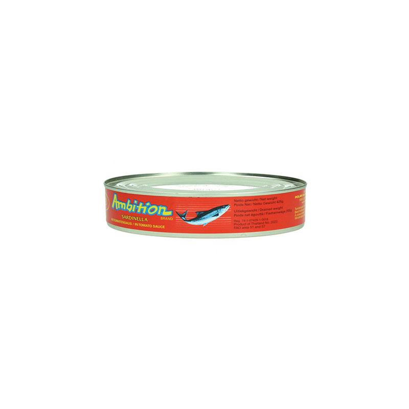 Ambition  Sardinella Fish (Can)