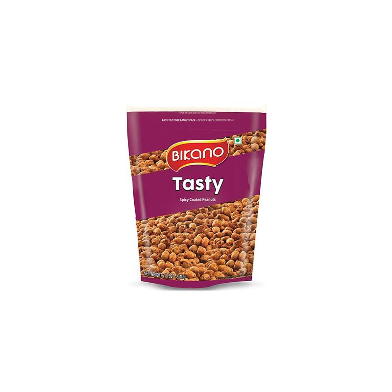 BikanoTasty Spicy Coated Peanuts