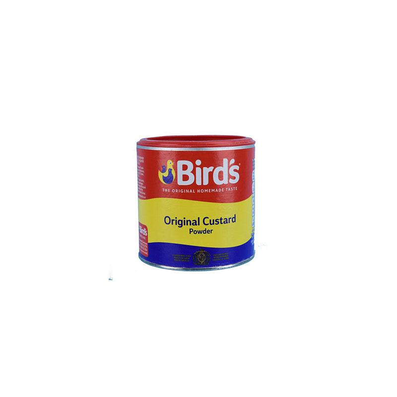 Birds   Original Custard Powder